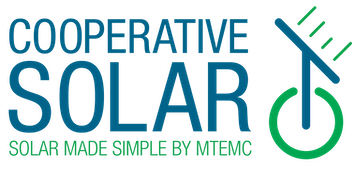 cooperative solar: solar made simple by MTE